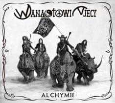 Wanastowi Vjecy: Alchymie - CD