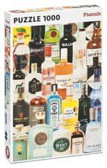 Piatnik puzzle Taste of Gin, 1000 elementów