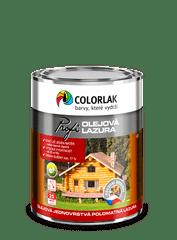 Olejová lazůra O1020 - Bezbarvá T0000, 0,75 l