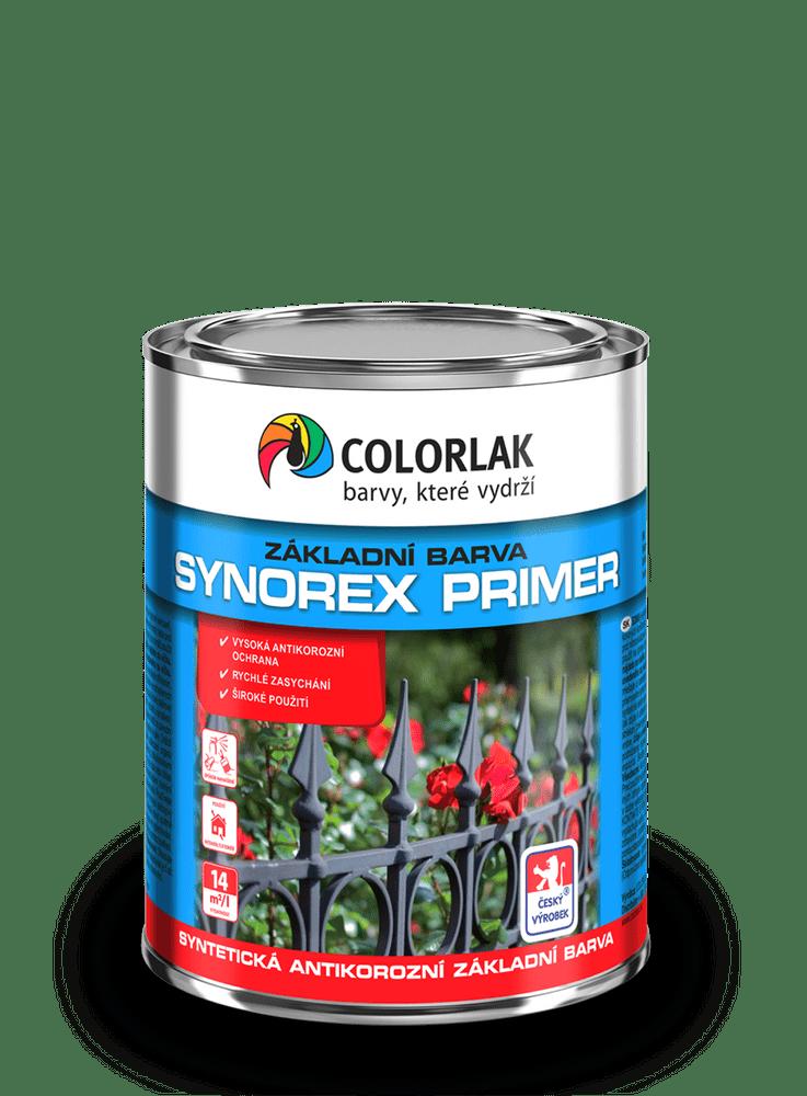 COLORLAK Synorex Primer S2000 - Bílá C0100, 3,5 l