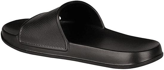 Coqui Dámské pantofle Tora Black 7082-100-2200