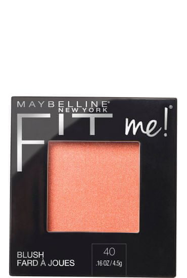 Maybelline rdečilo Fit Me, 40 Peach