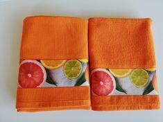Framsohn Zestaw kuchenny 61080-036 pomarańczowy
