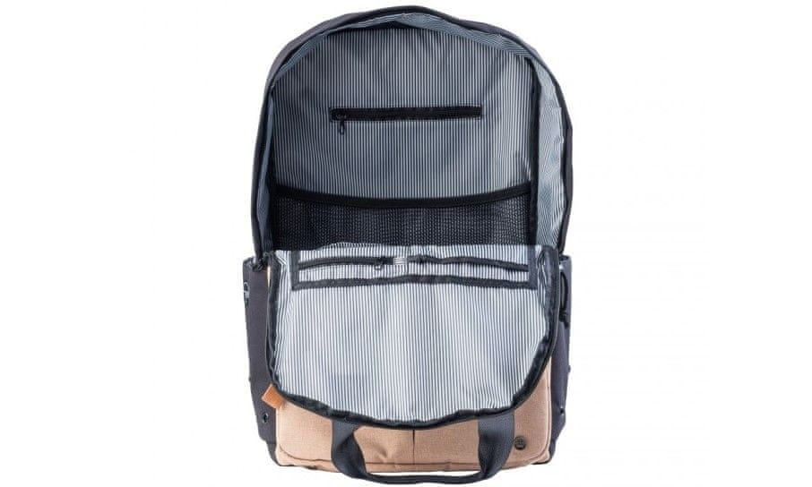PKG DRI Tote Backpack 15