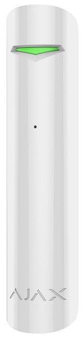 Ajax Bedo GlassProtect white (5288)