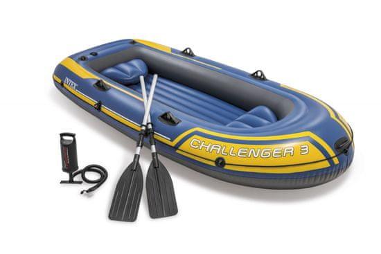 Intex Challenger čoln, 295x137