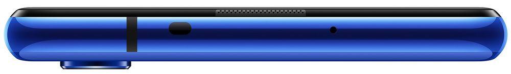 Honor 20, 6GB/128GB, Sapphire Blue - rozbaleno