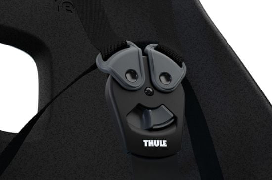 Thule yepp next mini, čokoladno-rjava 12080106