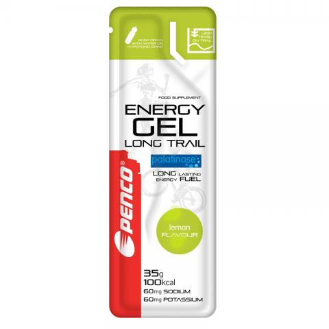 Penco Energetický gel ENERGY GEL LONG TRAIL 35g Citron