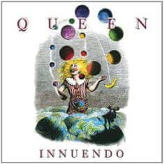 Queen: Innuendo (2x LP) - LP