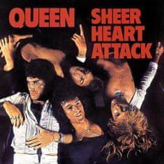 Queen: Sheer Heart Attack - LP