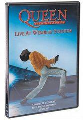 Queen: Live At Wembley Stadium (2x DVD) - DVD