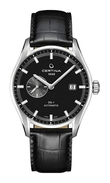 Certina HERITAGE COLLECTION - DS 1 - Automatic C006.428.16.051.00