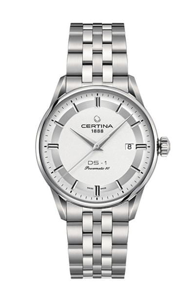 Certina HERITAGE COLLECTION - DS 1 - Automatic C029.807.11.031.60