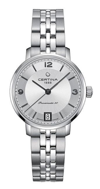 Certina HERITAGE COLLECTION - DS CAIMANO Lady - Automatic C035.207.11.037.00