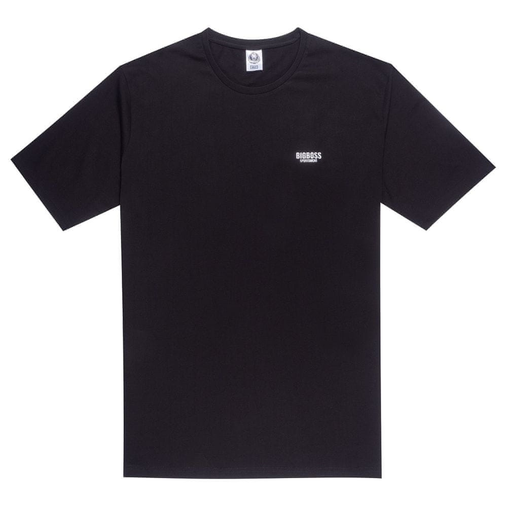 Big Boss SportsWear Plain - XXL