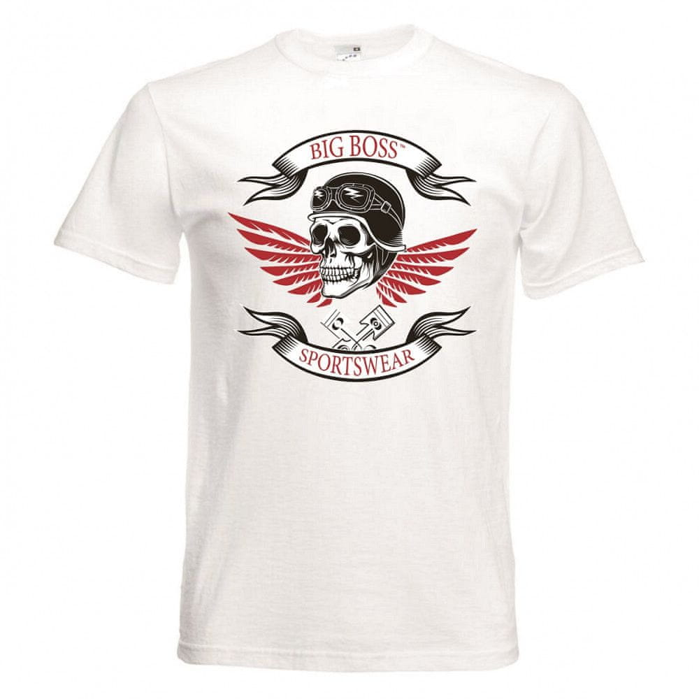 Big Boss SportsWear Wings - XXL