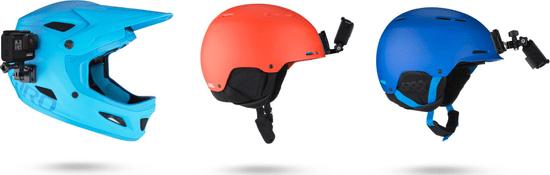 GoPro nosilec za čelado Front + Side Mount (AHFSM-001)