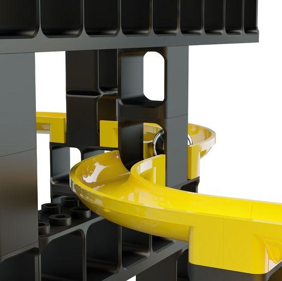 Hubelino Pi kugla - komplet s kockama M, 99 komada