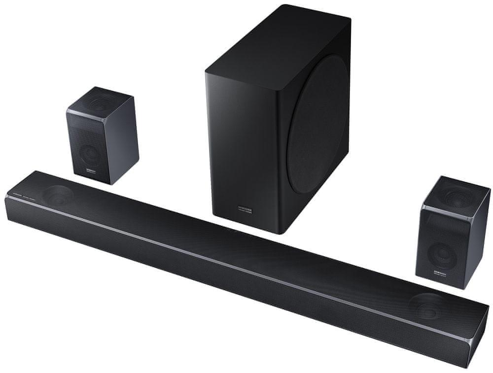 Samsung HW-Q90R soundbar