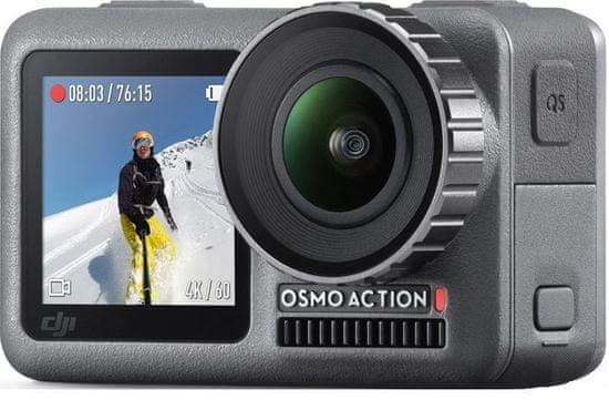 DJI športna kamera OSMO Action