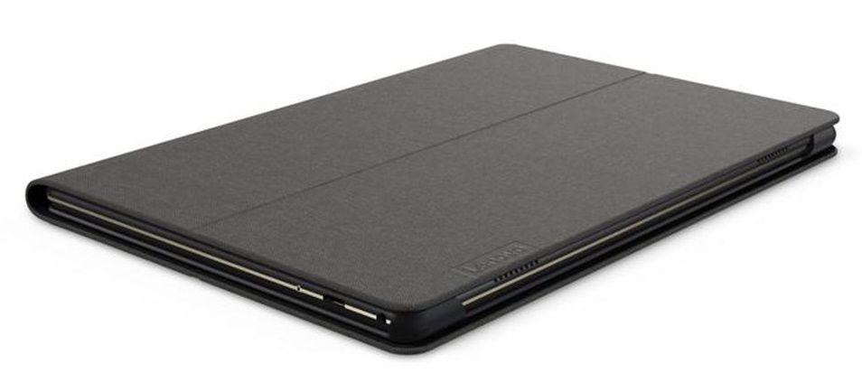 Lenovo TAB E10 Folio pouzdro, černá ZG38C02703