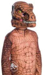 Rubie's Maska - pohyblivá čelist: T-Rex