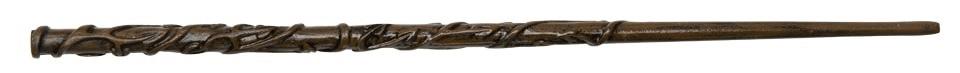 Rubie's Harry Potter - Hůlka Deluxe: Hermiona Granger