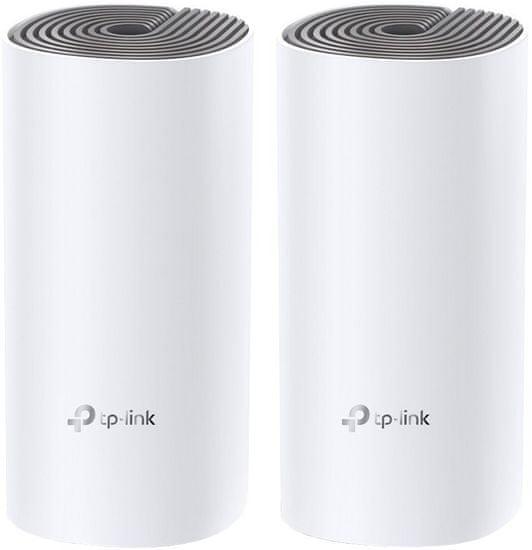 TP-Link Deco E4 Mesh sistem, 2 kosa (Deco E4(2-pack))