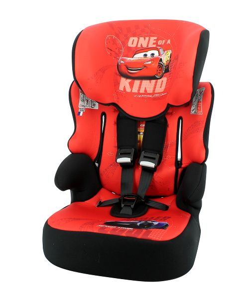 Nania BeLine SP Disney Cars 9-36 kg