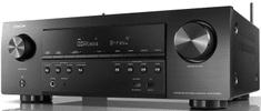 Denon AVR-S750H, černá