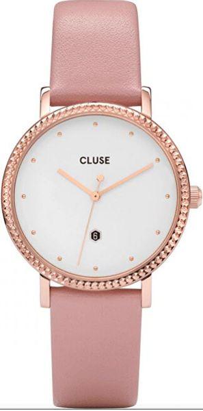 be15ccf0d Cluse Le Couronnement Rose Gold White/Soft Rose CL63002