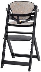 Safety 1st krzesełko do karmienia Timba Deep Black