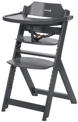 Safety 1st krzesełko do karmienia Timba Warm Gray
