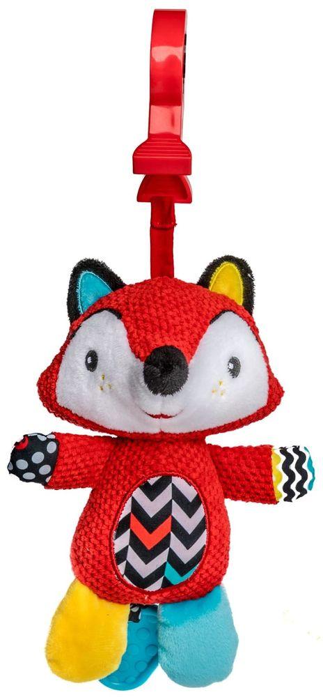 Fisher-Price Hudební zvířátko liška