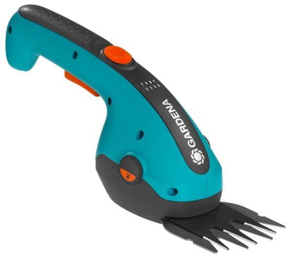 Gardena akumulátorové nůžky na trávu ClassicCut 9853-20