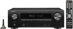 Denon AVR-X1600H DAB, černá