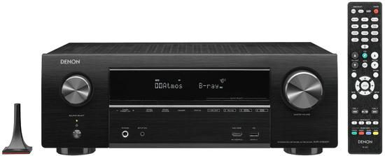 Denon AVR-X1600H