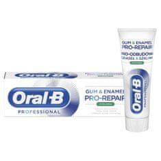 Oral-B zobna pasta Professional Gum & Enamel Pro-Repair, 75 ml - Odprta embalaža