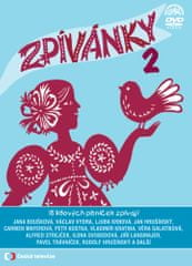 Zpívánky 2 - DVD
