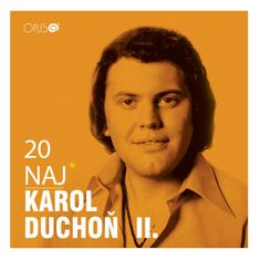 Duchoň Karol: 20 naj II. - CD