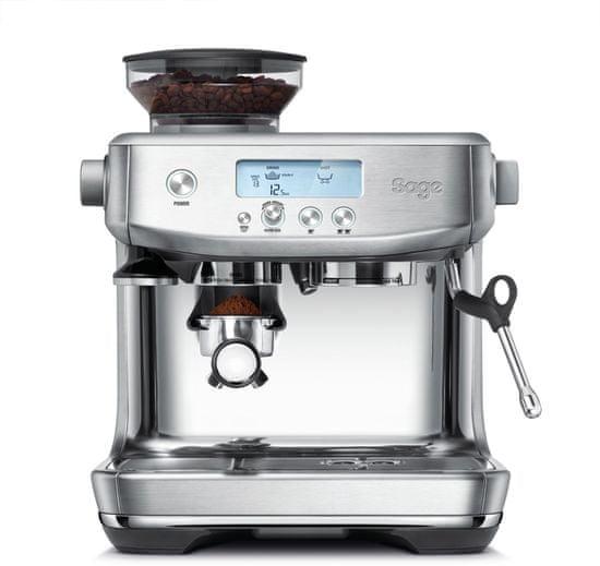 SAGE ekspres do kawy SES878BSS