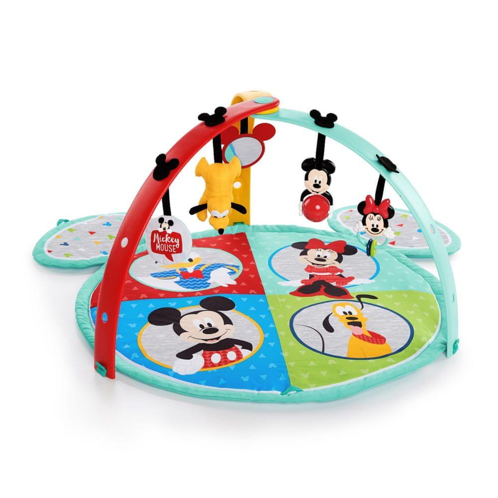 Disney baby Deka na hraní Mickey Mouse