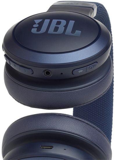 JBL LIVE 400BT slušalke