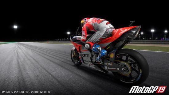 Milestone igra MotoGP 19 (PC)