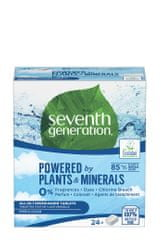 Seventh Generation All in One Free&Clear Eko 24 tablet