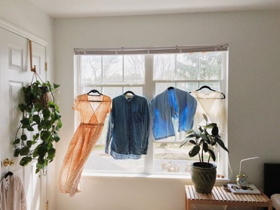 Seventh Generation Orange&Blossom mosógél 20 mosás