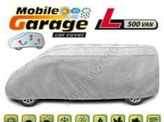 KEGEL Mobil Garázs Van L500 KEGEL