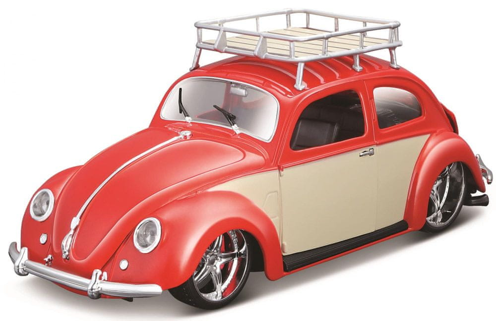 Maisto 1951 Volkswagen Beetle 1:18