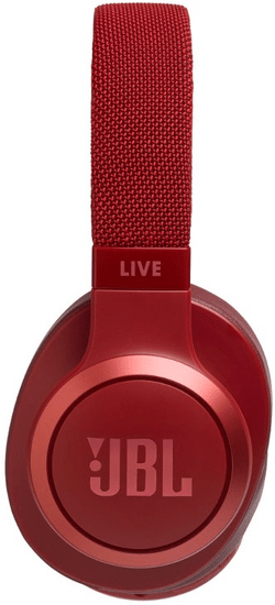 JBL LIVE 500BT bezdrátová sluchátka